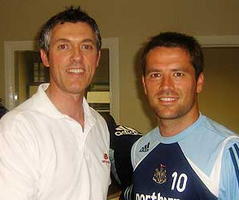 Clifton & Michael Owen