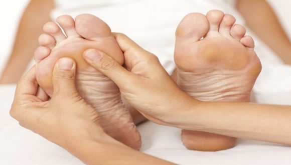 What to expect from your first chiropody treatment at Berkeley Court