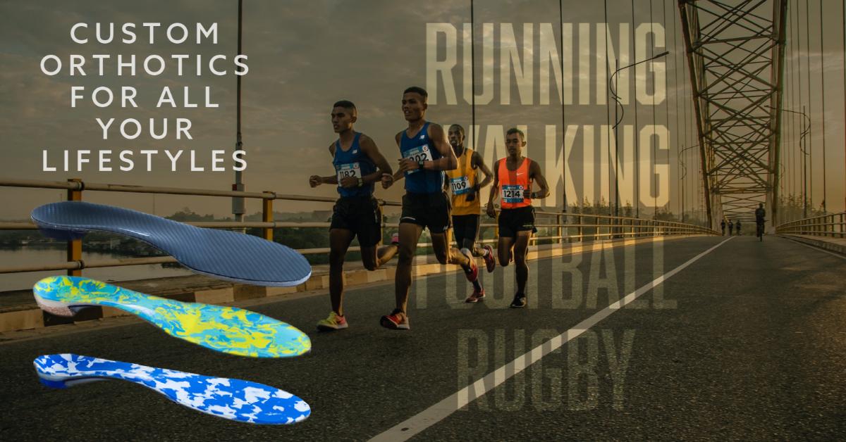 Running Pain